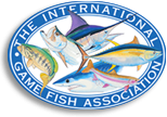 International Game Fish Association web site