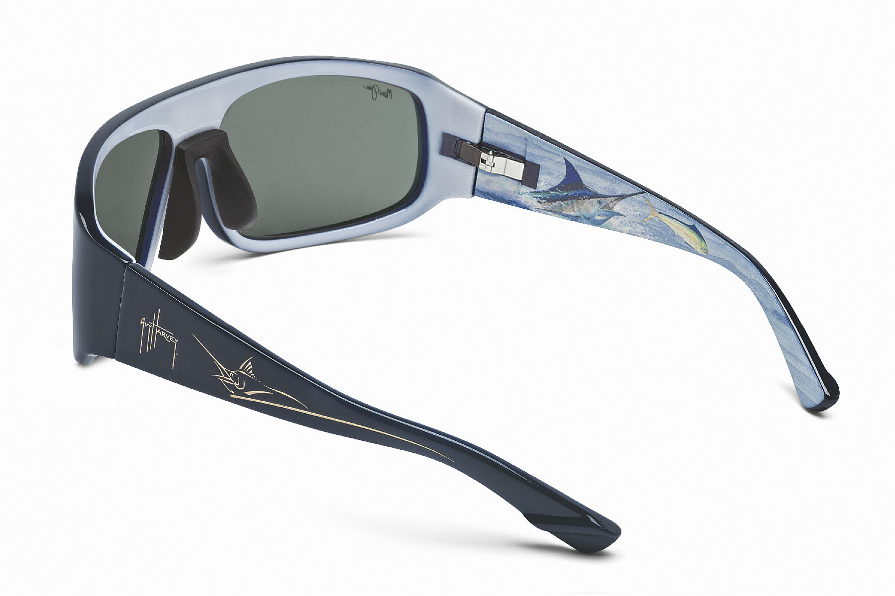 Maui Jim Launches New Guy Harvey Sunglasses Collection on New World Center Miami Beach
