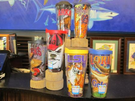 Guy Harvey Tervis Tumblers